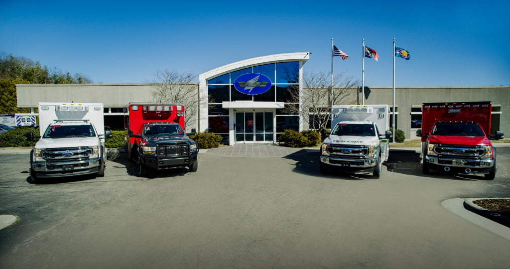 AEV is investing in its future.